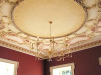 Privates Wohnhaus, Stoke Hall