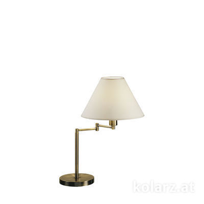 264.71.4 Antique Brass, Ø50cm, Height 56cm, 1 light, E27