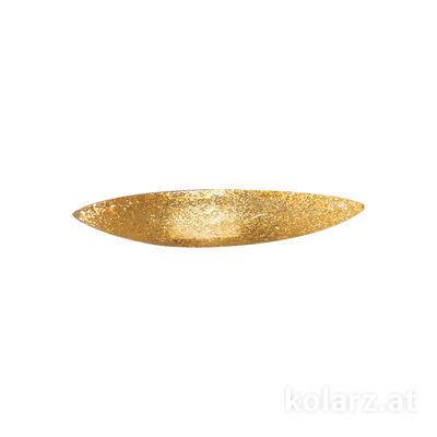 320.60.A Amber, Width 45cm, Height 5cm, 1 light, R7s 78mm