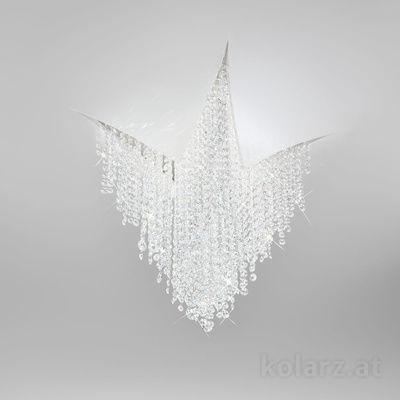 5310.10153.940 White Matt, Ø55cm, Height 43cm, 1 light, LED dimmable