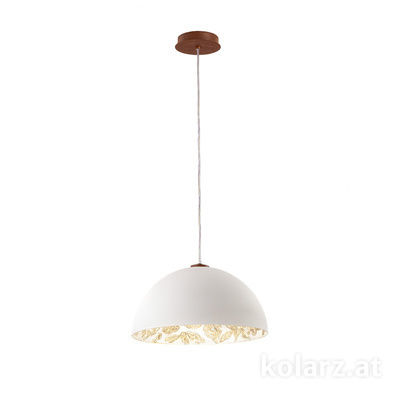 5600.30193.000/li11 Corten, Ø40cm, Max. height 150cm, 1 light, E27