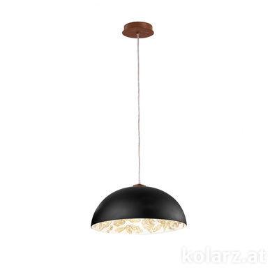 5600.30193.000/li91 Corten, Ø40cm, Max. height 150cm, 1 light, E27