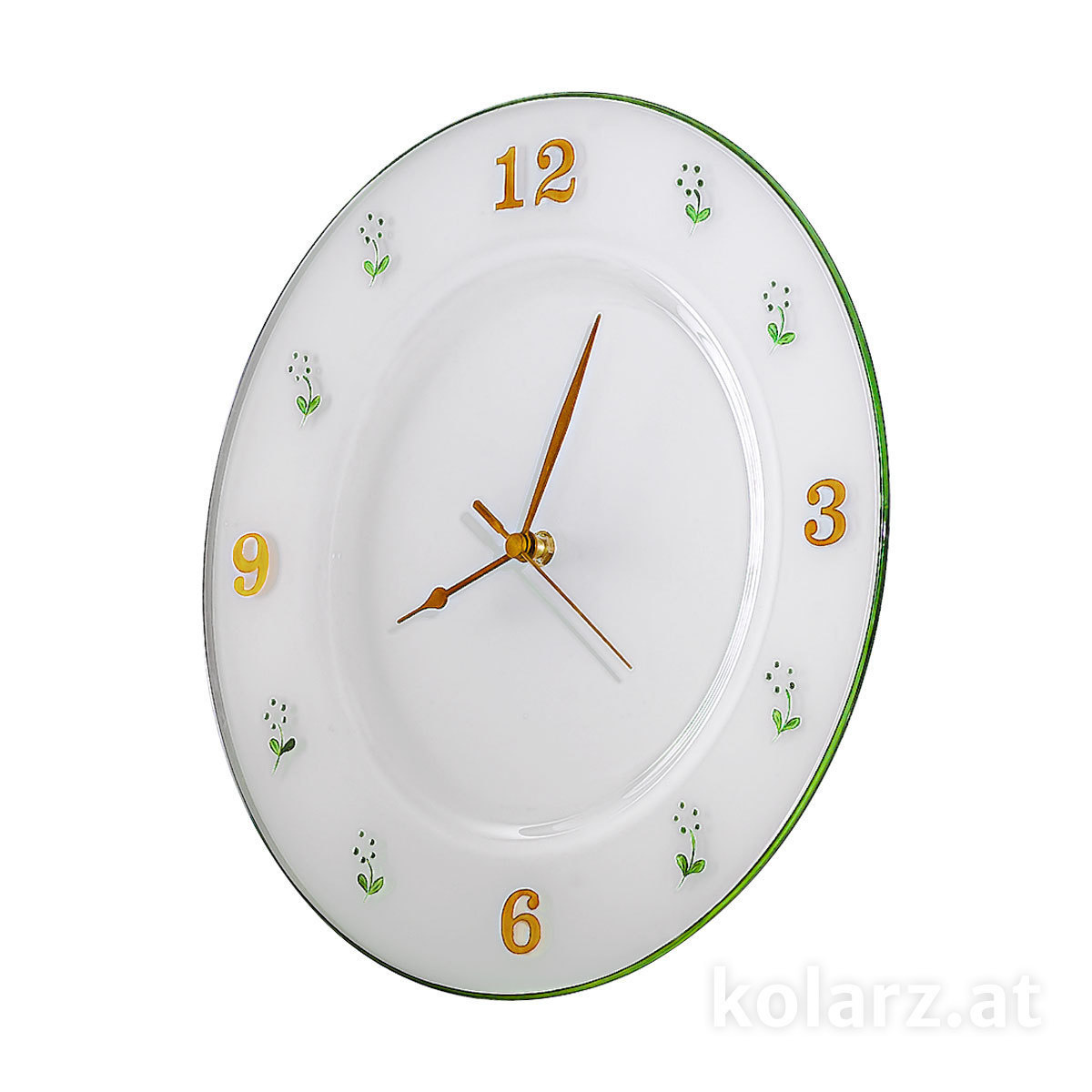 Clock Time Nonna 216 33cm Kolarz Shop
