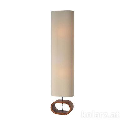 A1321.43.001 Ø30cm, Width 18cm, Height 150cm, 3 lights, E27