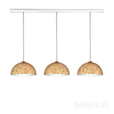 A1339.33.Co.VinAu/33 Length 120cm, Height 250cm, 3 lights, E27