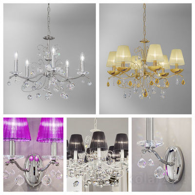 pseudo-33 Charming crystal chandeliers from traditional passionate craftsmanship. Overwhelming opulence in a fresh new look.