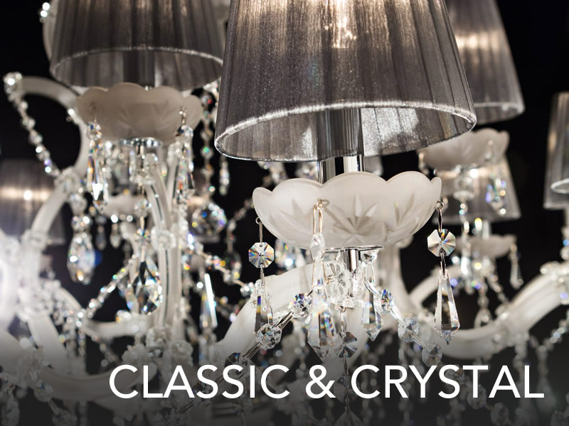 Classic & Crystal