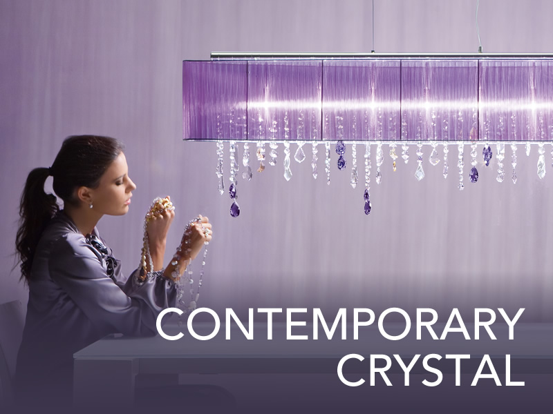Contemporary Crystal