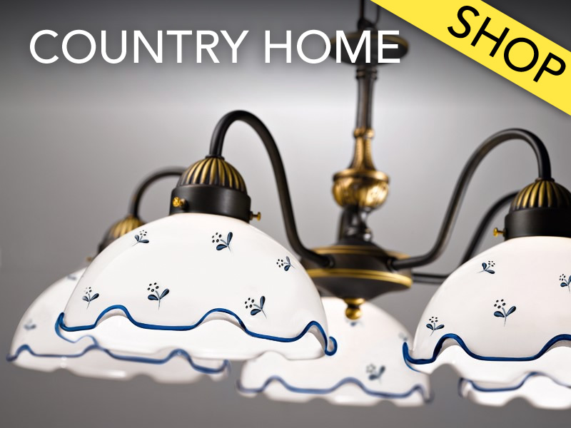 Country Home Style